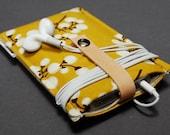 iPhone 6s Case / iPod Case / iPod Nano Case / iPhone 5S / iPhone 6 Plus / iPod Classic / Galaxy S6 Case / HTC One M9 Case - Cotton Branch