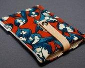 iPhone 7 Case - iPhone 6 Plus - iPod Nano Case - iPhone 7 Plus Sleeve - Samsung Galaxy S7 - Galaxy Note 4 - Cotton Bells Orange