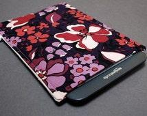 Kindle Fire HD Case / Kindle Fire HDX Case / Nook hd Plus / Nook HD Case - Amethyst