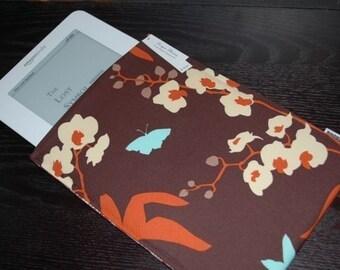 Kobo Glo HD Case / Kobo Aura Cover / Kobo H2O Case / Kobo Aura One Case / Kobo Vox Case - Orchid Chocolate