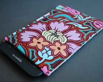 Nook HD Plus Case / Nook Glowlight Case - Blossom