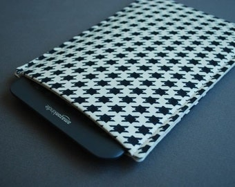Kindle Voyage Case Kindle Fire HDX - Houndstooth