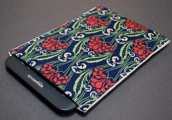 Kindle Paperwhite Case Kindle Voyage Case Kindle Oasis Case - Garden Trellis
