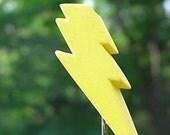 Lightning Bolt Antenna Topper for any Harry Potter fan...