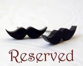 Reserved Listing - Studs for Krysta