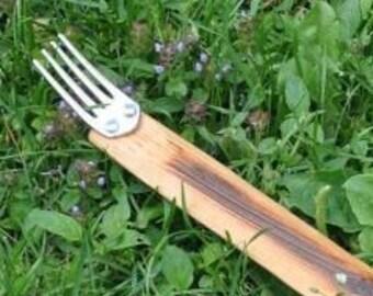 FUN Fork Back Scratcher