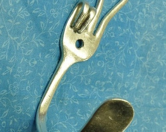 PEACE Fork Hook