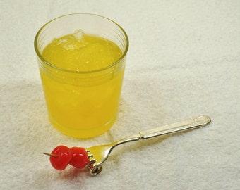 DIET Fork Or also called Olive Fork