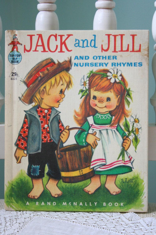 Jack and Jill (nursery rhyme)