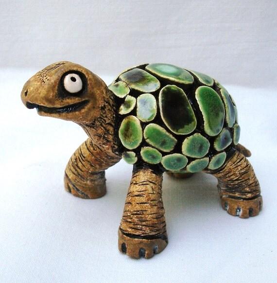 Green Turtle Original