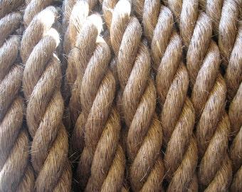 Sailing Rope 8x10