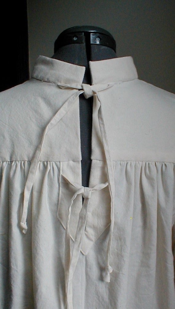 Poet, Pirate, Renaissance shirt - Basic