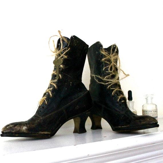 Circa Shoes Size