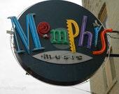 Memphis - 4 x 6 photograph