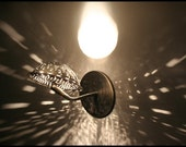 Wall lamp: Steamlight Extended Sconce - Designer Edition