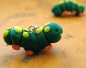 Caterpillar Dangles