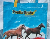 Poulin Grain Equi-Pro MVP Upcycled Market Bag