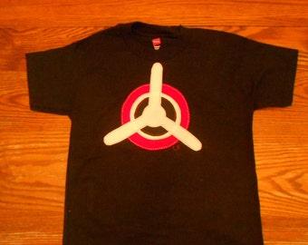 Propeller Kids T shirt