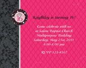 Sweet Sixteen Invitations-12