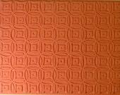 Optics Rubber Stamp