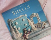Wonderful Sea Shell Craft Book Vintage Destash Shell Art Womens Craft Ideas