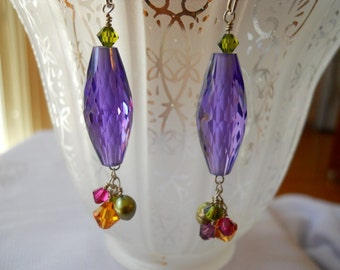 Royal Jewels Earrings