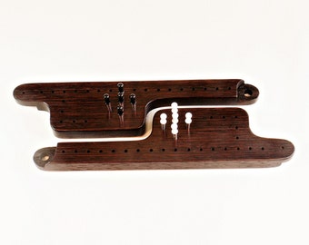 Pegs and Jokers Expansion Set - Wenge