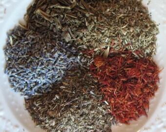 Insight herbal ritual paper