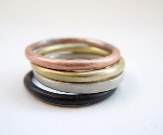 Quartet, ring