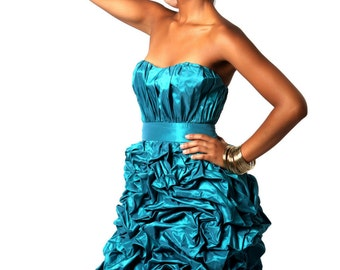 Blue wonder by Veronica Reis, available in sizes 2-14