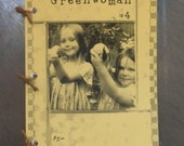 Greenwoman Issue 4