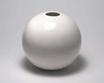 Large Sphere Vase #4 - SALE