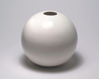 Large Sphere Vase #4