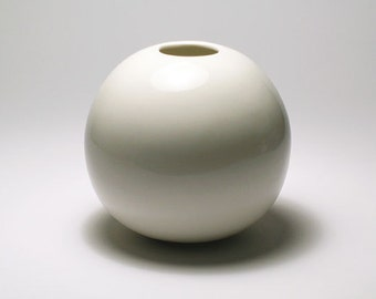 Sphere Vase, Number 3- SALE