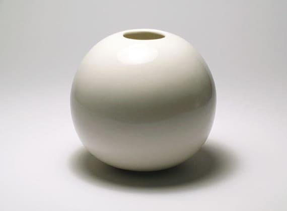 Sphere Vase, Number 3- SALE