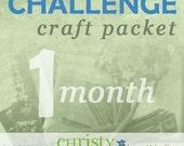 Challenge. SEPTEMBER 2010