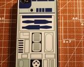 R2D2 iPhone 4 sticker Star Wars