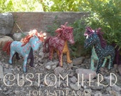 CUSTOM HERD reserved for katyragan