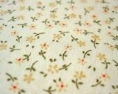 Sweet Daisies - Japanese Cotton Fabric - Half Yard