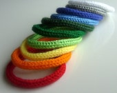 Stackables - Make your own Fashion Statement by choosing 5 for your own color combo
