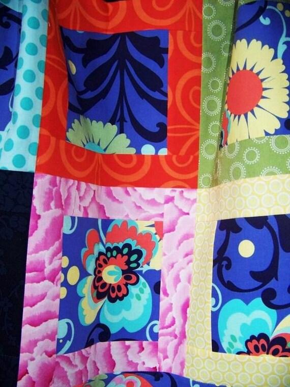 SALE-Soul Blossoms Blanket was 59.00