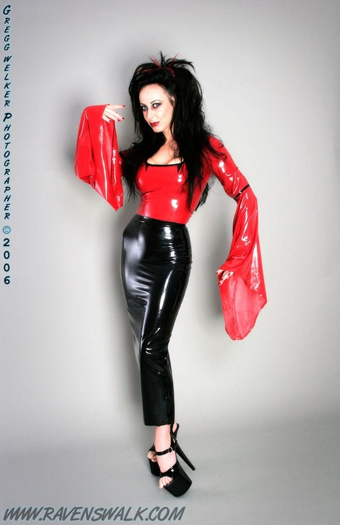 Photo latex