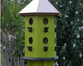 Bird House Purple Martin Birdhouse