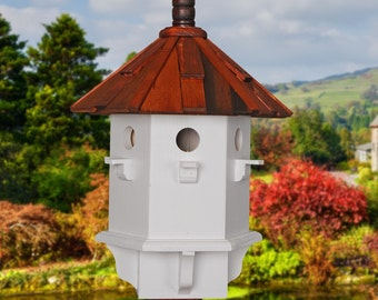Birdhouses, chickadees bird house, swallow bird houses,  yellow finchs, songbirds house, home  living, outdoors & garden, birds and bees