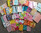 Fabric Destash - Bundle 2