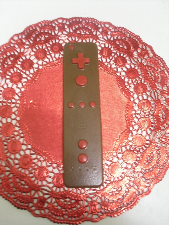 Chocolate Wii-type Controller