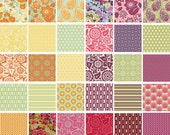 Joel Dewberry Fabric - 39 Fat Quarters from Heirloom Collection JDFQ39