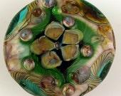 SALE Emerald City Large Lentil Focal