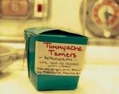Tummy Ache Tamers - NOT VEGAN