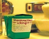 Marshmallow Lozenges - 20